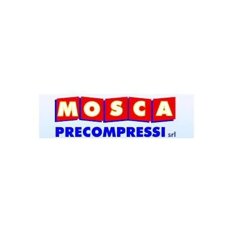 Mosca Preompressi Srl Fabbrica Solai e Materiale edile