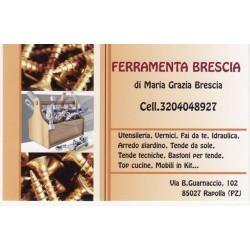 Ferramenta Brescia - Rapolla - Potenza