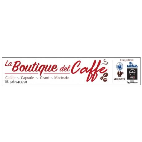 La Boutique del Caffè Rionero in Vulture