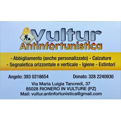 Vultur Antinfortunistica Rionero in Vulture