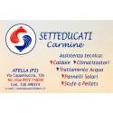 Setteducati Carmine assistenza tecnica idraulico Atella