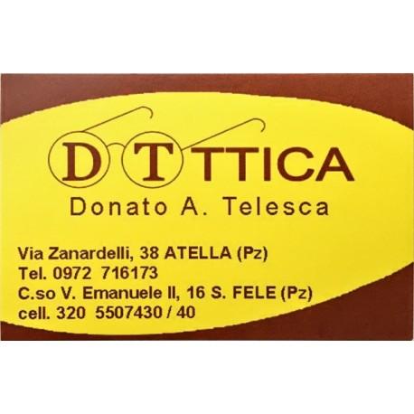 DT Ottica Donato Telesca  Atella San fele