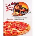 Pizzeria Birreria La Nuit, Rionero in Vulture, Potenza (PZ)