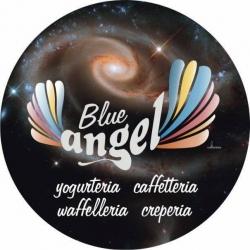 Blu Angel creperia yogurteria caffetteria