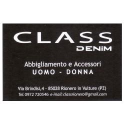 Class Denim Abbigliamento Accessori uomo - donna