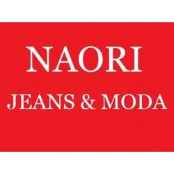 Naori Jeans e moda