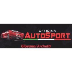 Officina Autosport