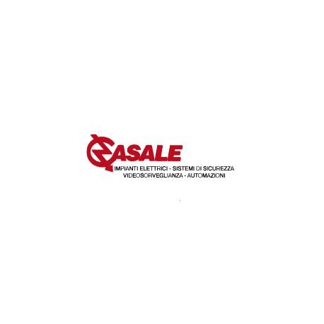 Casale Rosario Giovanni - Impianti elettrici - Sistemi di Sicurezza- Video Sorveglianza - Automazioni