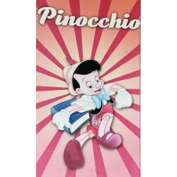 Pinocchio Cartolibreira  di Carmine Calabrese