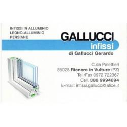 Gallucci Infissi di Gallucci Gerardo