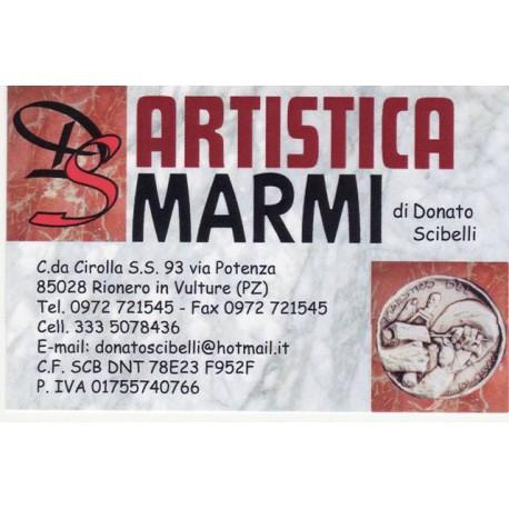 Artistica marmi di Donato Scibelli - Marmi - Rionero in Vulture