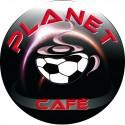 Planet Cafè Rionero in Vulture