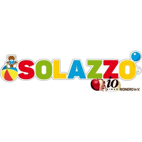 IO BIMBO - F.lli Solazzo Rionero in Vulture, Potenza