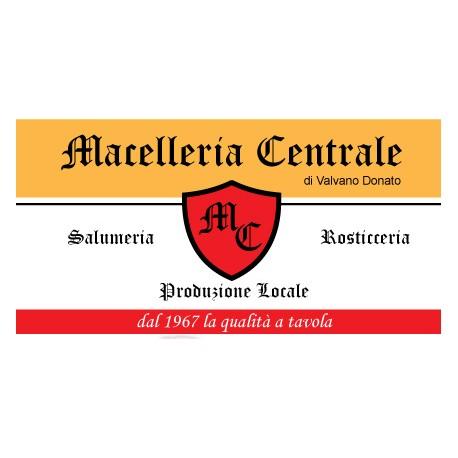 Macelleria Centrale di Valvano Donato, Salumeria, Rosticceria, Atella, Potenza, PZ
