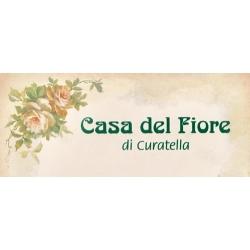 Casa del Fiore di Curatella, Fioraio, Fiorai Rionero in Vulture, Potenza