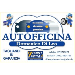 Autofficina Domenico Di Leo