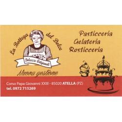 Le follie Pasticceria di Franciosa Gionathan&Cassotta Daniela snc