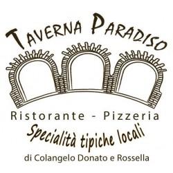 Taverna Paradiso Ristorante - Pizzeria