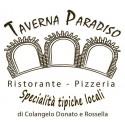 Taverna Paradiso Ristorante - Pizzeria Rionero in Vulture, Potenza